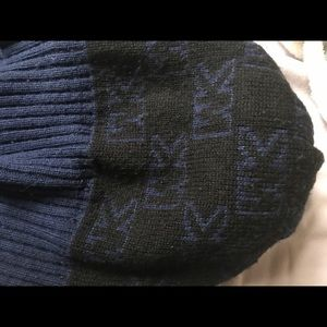 Michael Kors Accessories - Micheal Kors Mens Beanie Hat OS Fits